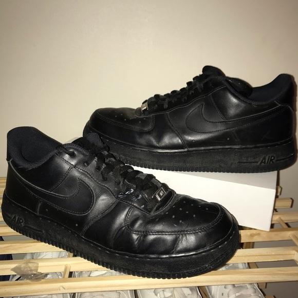 pretty nice f4838 2b356 Nike AF1 low Men